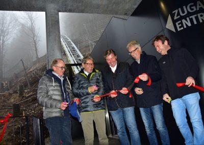Eröffnung EhrenbergLiner